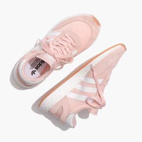 Madewell Adidas® Iniki Runner Sneaker in Pink