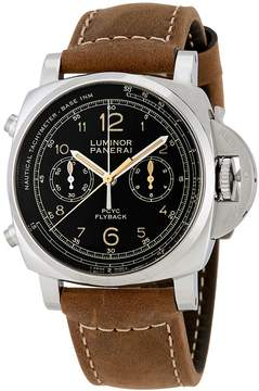Panerai Luminor 1950 Automatic Flyback Chronograph Men's Watch