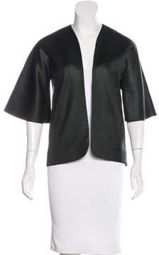 Doo.Ri Wool & Silk Blazer