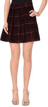 Frankie Morello Mini skirts