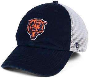 '47 Chicago Bears Deep Ball Mesh Closer Cap