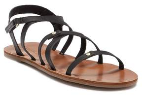 Nine West Rondaah Smooth Sandal (Little Kid & Big Kid)