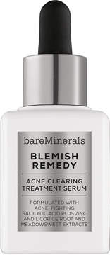 bareMinerals Blemish Remedy Acne Clearing Treatment Serum