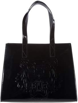 Kenzo Tiger Embossed Tote