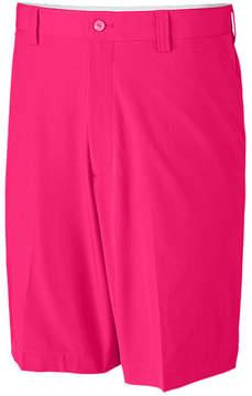 Cutter & Buck Hot Pink DryTec Bainbridge Shorts - Men & Big