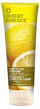 Desert Essence Conditioner for Oily Hair Lemon Tea Tree