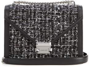 MICHAEL Michael Kors Whitney Tweed Cross-Body Bag