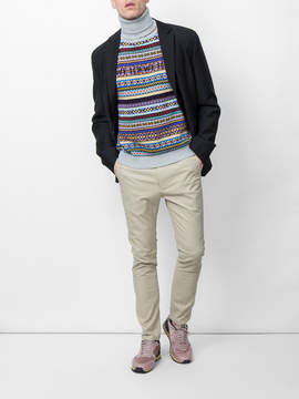 Loewe club turtleneck sweater