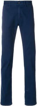 Re-Hash straight leg trousers