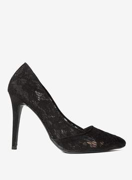 Dorothy Perkins Black 'Gwen' Courts Shoes