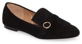Callisto Women's Nixxon Loafer Flat