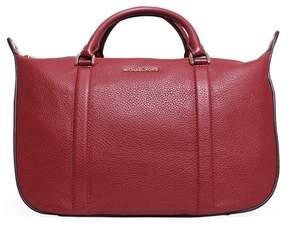 Michael Kors Raven Brick Large Satchel Handbag - ONE COLOR - STYLE