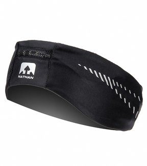 Nathan Headgasket Running Headband 7531506