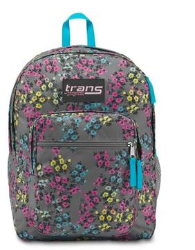 JanSport Trans by 17 Supermax Backpack - Sweet Meadow