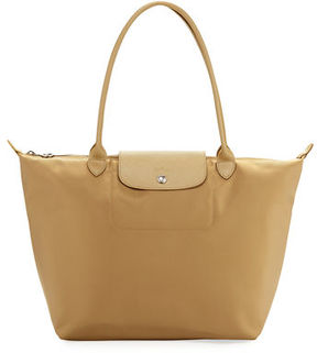 Longchamp Le Pliage Néo Large Nylon Tote Bag