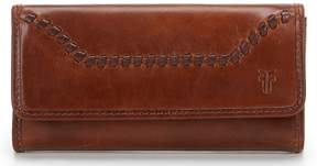Frye Melissa Whip-Stitched Wallet
