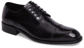 Kenneth Cole New York Men's Cap Toe Derby