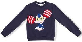 Fendi Piro-Chan sweatshirt