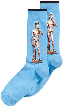 Hot Sox Men's David Socks