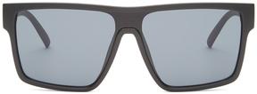 Le Specs Minimal Magic flat-top sunglasses