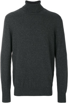 Aspesi cashmere turtle-neck sweater