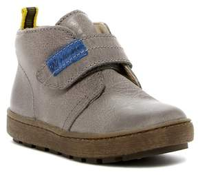 Naturino Leather Chukka Sneaker (Toddler, Little Kid, & Big Kid)