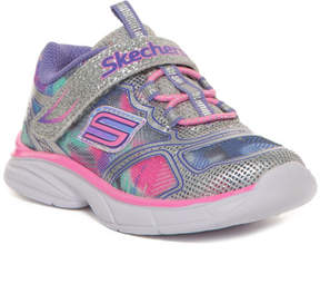 Skechers Spirit Sprintz Sneaker (Toddler)
