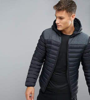 Blend of America Active Quilted Jacket