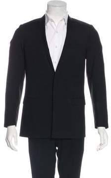 Christian Dior Virgin Wool Blazer