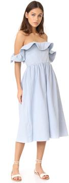 Apiece Apart Novella Maria Dress