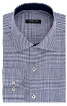 Kenneth Cole Regular Fit Dress Shirt.