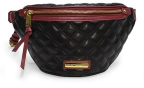 Adrienne Vittadini Quilted Belt Bag.