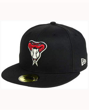 New Era Arizona Diamondbacks Classic Gray Under 59FIFTY Cap