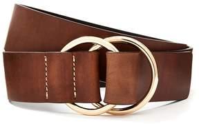 J.Mclaughlin Hazel Leather Belt