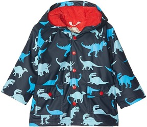 Hatley Lots of Dinos Raincoat Boy's Coat