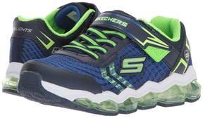 Skechers Turbo - Flash 90595L Lights Boy's Shoes