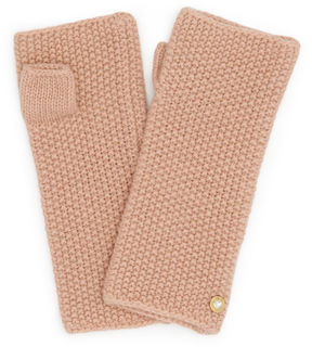 Henri Bendel Blake Cashmere Fingerless Gloves