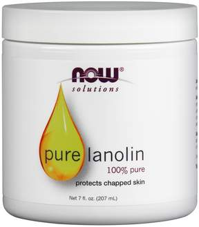 Pure Lanolin by NOW (7oz)