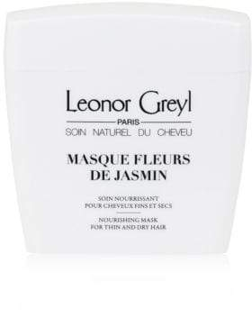 Leonor Greyl Masque Fleurs de Jasmin - Conditioning Mask for All Hair Types/7 oz.