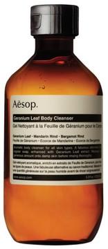 Aesop Geranium Leaf Body Cleanser