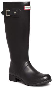 Hunter Women's Original Tour Packable Rain Boots