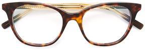 Boucheron cat eye glasses