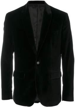 Dondup buttoned blazer