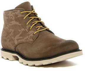 Sorel Madson Waterproof Camo Chukka Boot