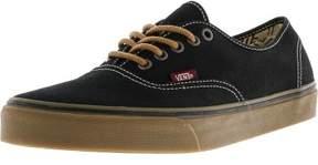 Vans Women's Tazie Sf Dress Blues Ankle-High Fabric Fashion Sneaker - 10M