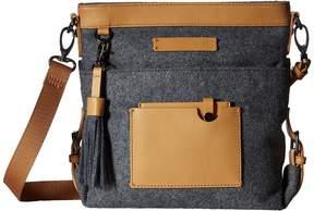Sherpani Luna Satchel Handbags