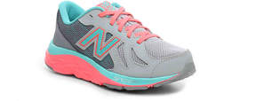 New Balance 790 Toddler & Youth Running Shoe - Girl's