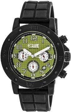 Equipe Tritium Arciform Chronograph Men's Watch