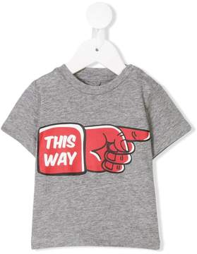 Stella McCartney this way T-shirt