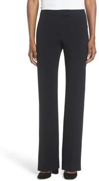 Anne Klein Women's Flare Leg Suit Pants